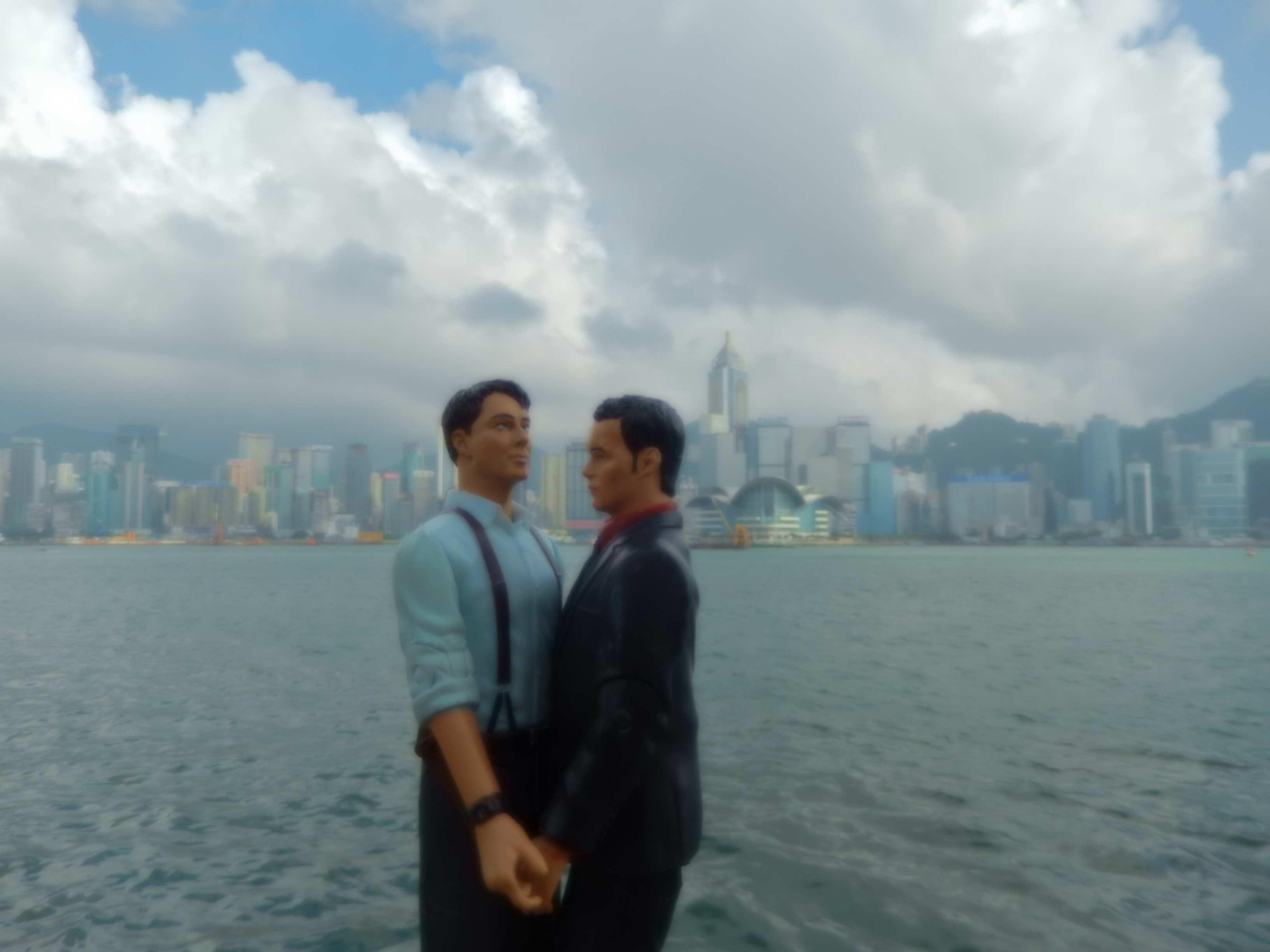 2013.06.26 - 02 - Hong Kong