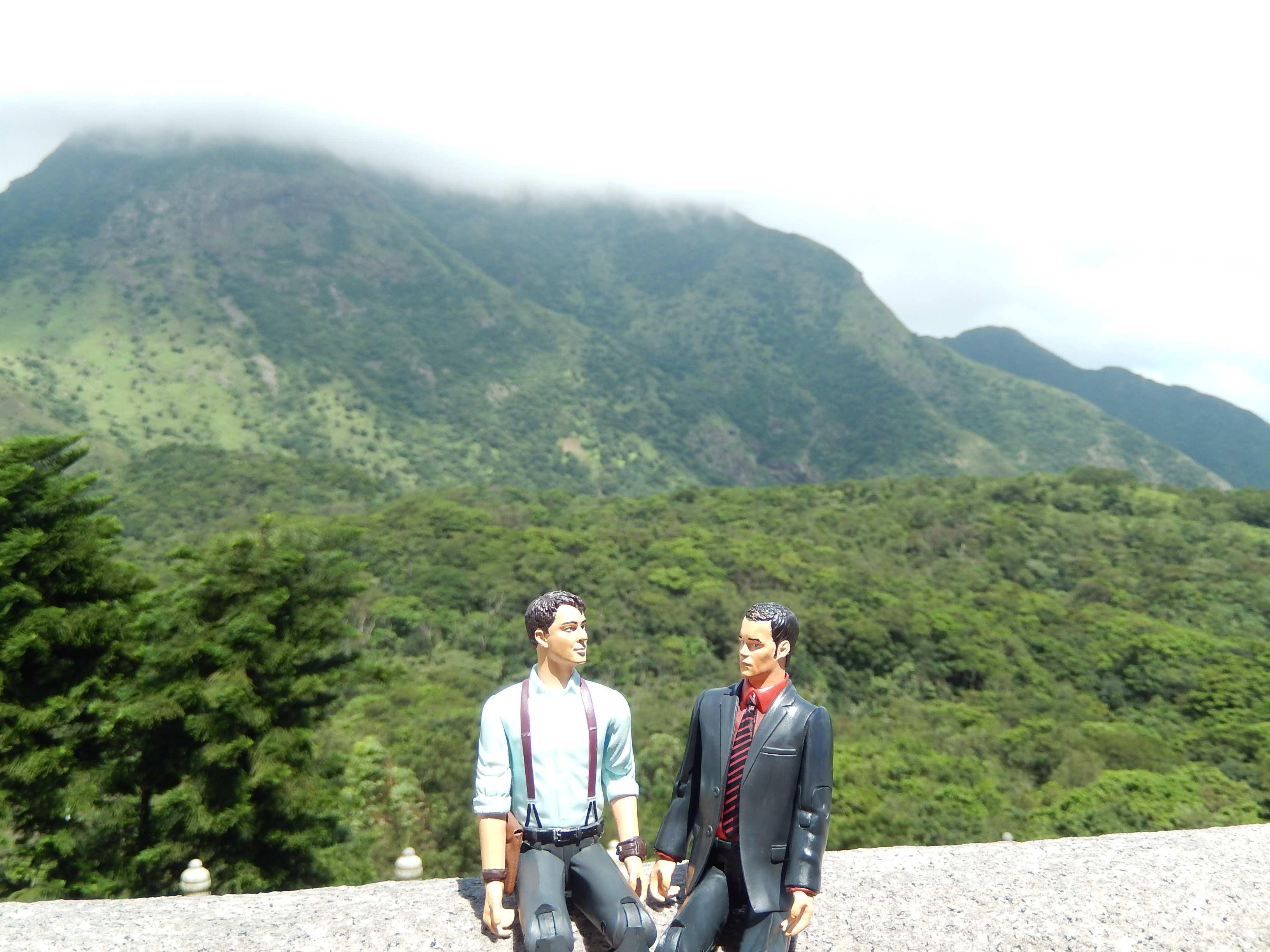 2013.06.27 - 06 - Big Buddha auf Lantau