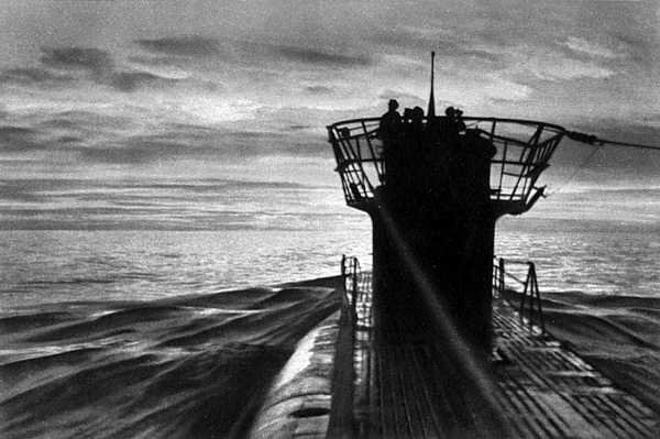 торпедная лодка аларм