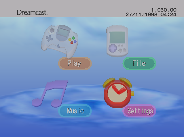 dreamcast emulator bios and flash