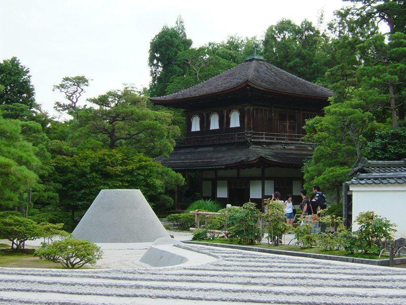 Храм Митаки-дэра