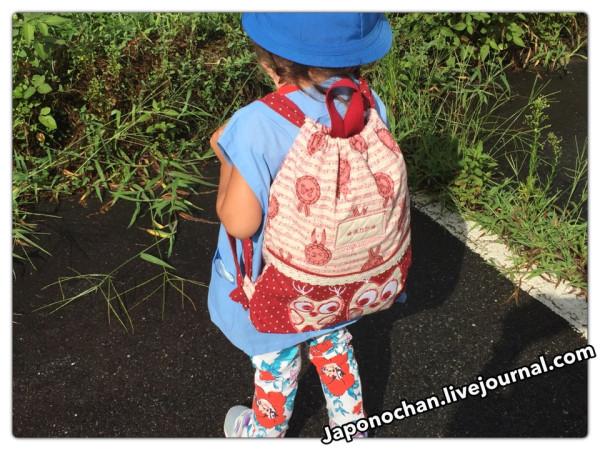 Сшить своими руками детский рюкзачок для 896