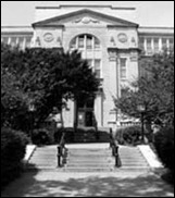 A Lincoln High School