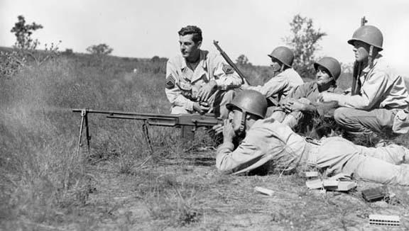 Военные силы США на острове Оаху в декабре 1941 г.