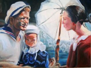 Popeye Family Picnic