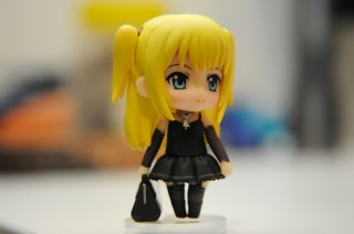 Misa from Death Note - 01