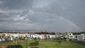 嵐 の ない ところ に 虹 ありません