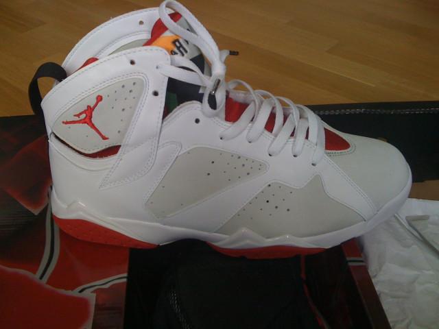 Nike Jordan Collezione 16/7