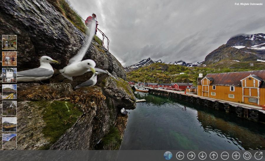 Nusfjord Jazz Tour