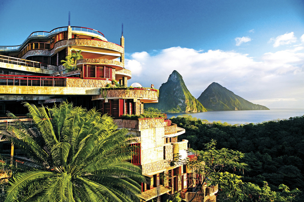 St. Lucia Jade Mountain 009