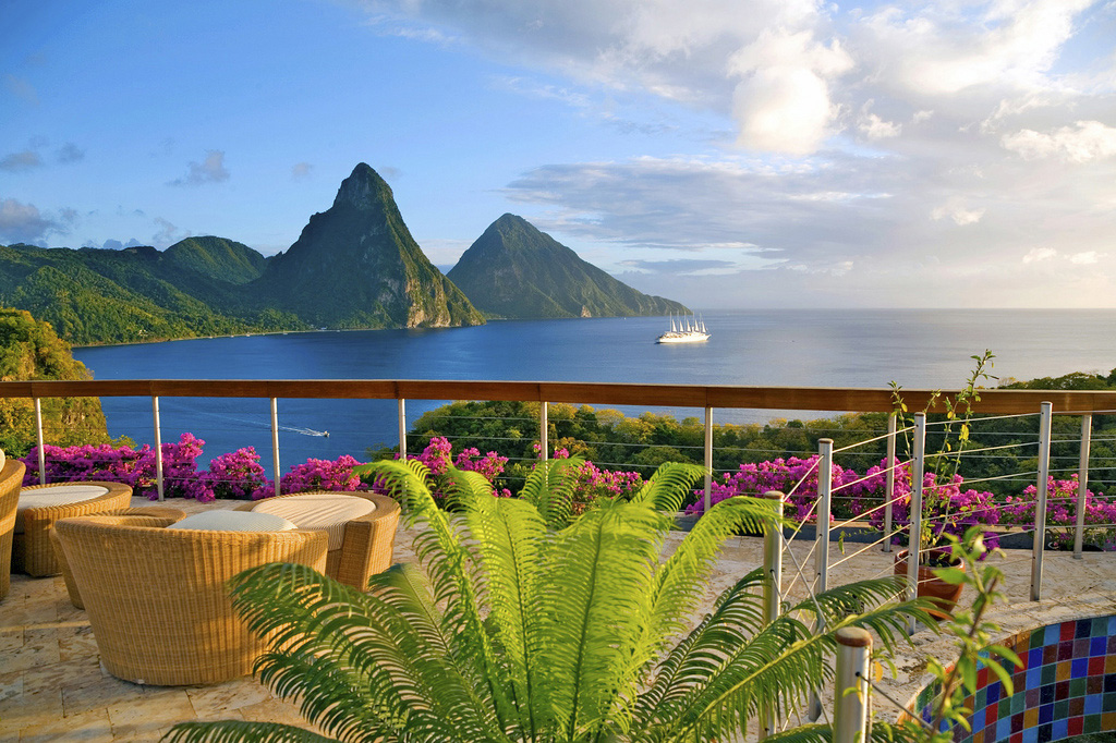 St. Lucia Jade Mountain 0012
