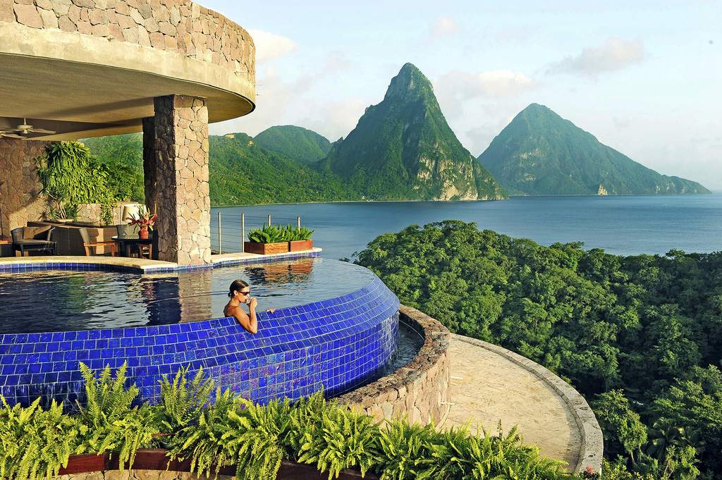 St. Lucia Jade Mountain 0017