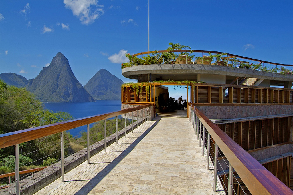 St. Lucia Jade Mountain 0020