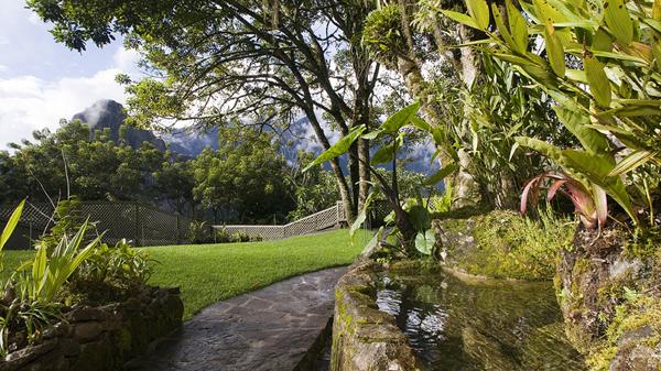 Peru Sanctuary Lodge 007