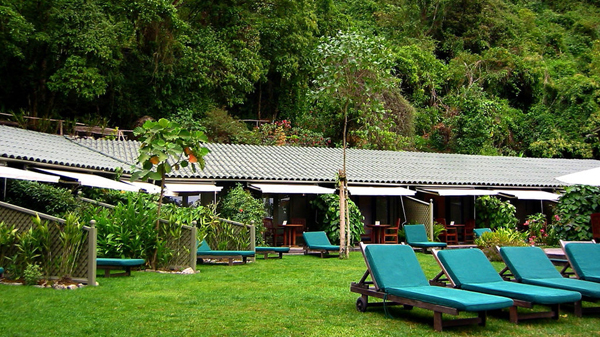 Peru Sanctuary Lodge 0013