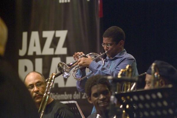 Jazz-Plaza-Havana