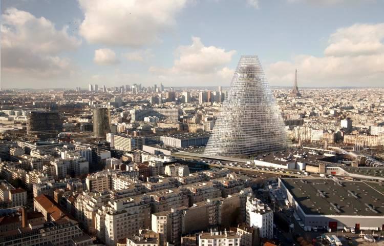 New-Paris