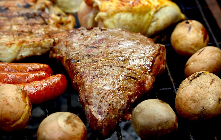 asados-chile