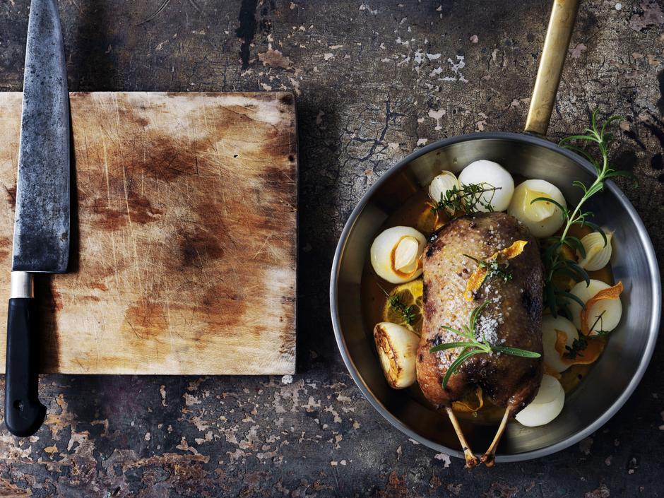 Denmark-gastronomy
