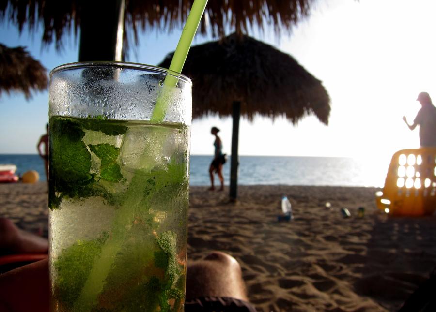 ТОП 5: Лучшие пляжи Кубы Cuba-playa