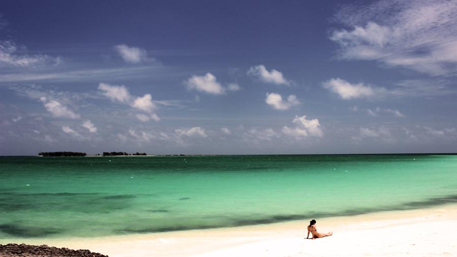 ТОП 5: Лучшие пляжи Кубы Playa-Pilar-003