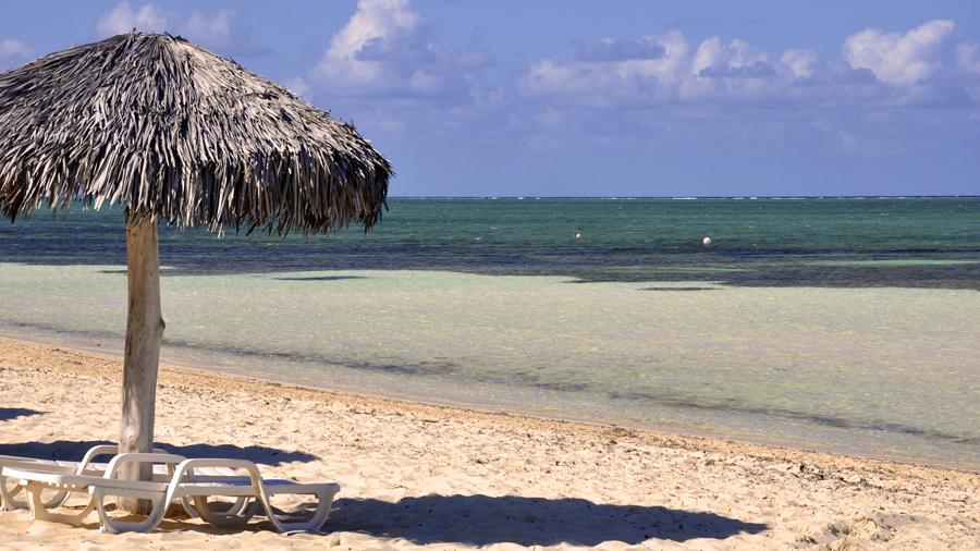 ТОП 5: Лучшие пляжи Кубы Playa-Santa-Lucia-001