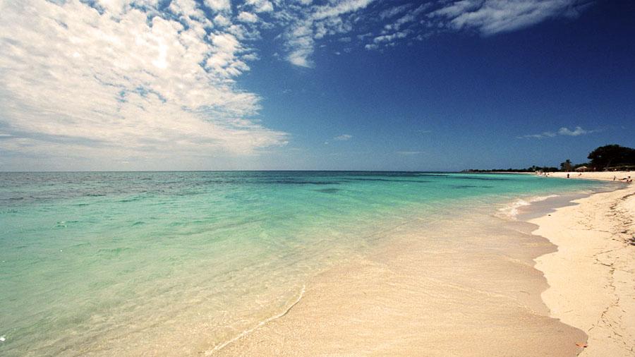 ТОП 5: Лучшие пляжи Кубы Playa-Ancon-001