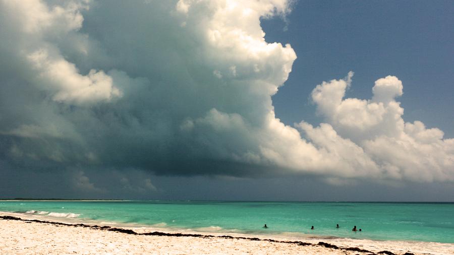 ТОП 5: Лучшие пляжи Кубы Cayo-Largo-del-Sur-002