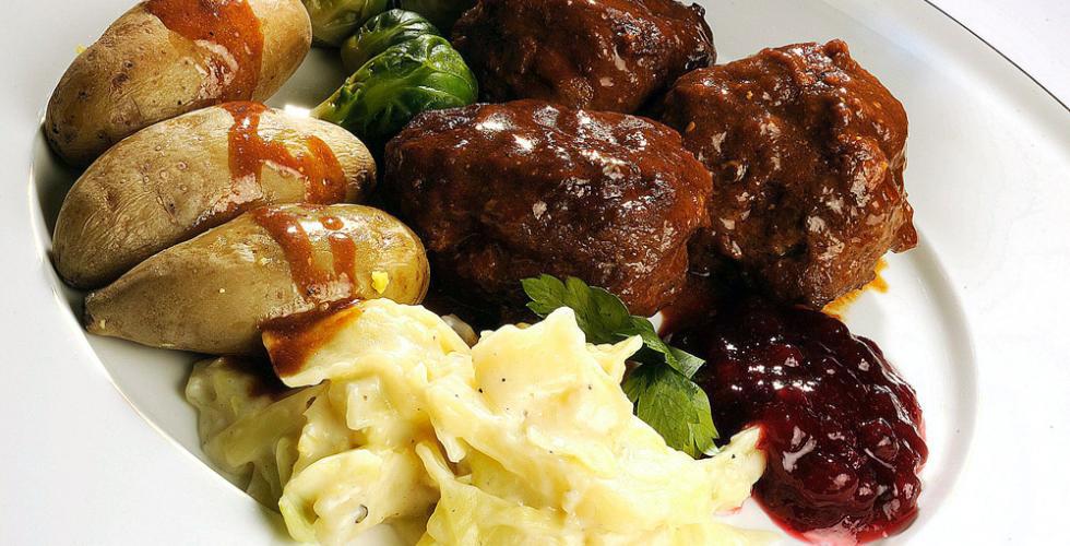 Norway-gastronomy