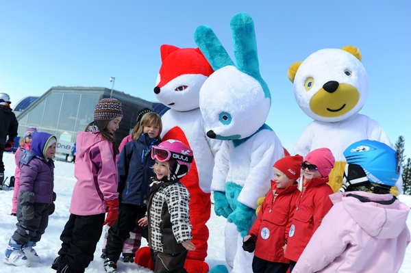 Hafjell-ski-children-001