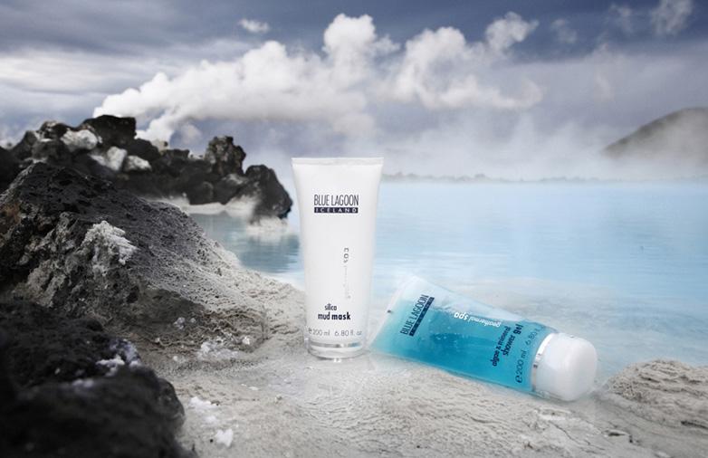Исландская косметика blue lagoon купить в москве как купить косметику на кубе