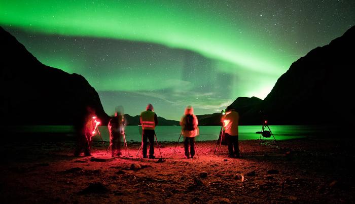 Norway-aurora-jazztour