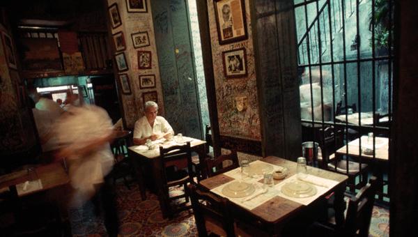 Havana-gastronomy