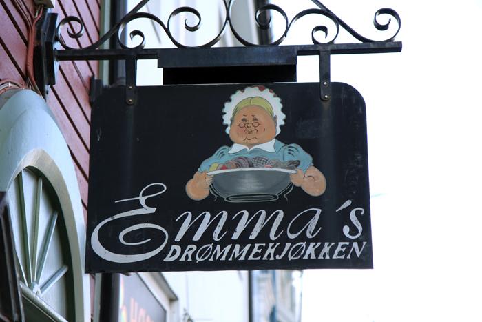 Emmas Drømmekjøkken
