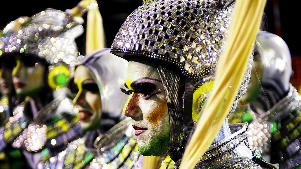 History of Carnival  RIOcom