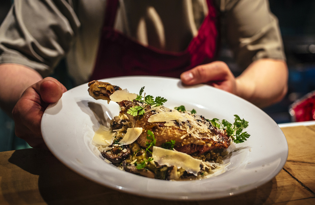 Iceland Gastronomy 001