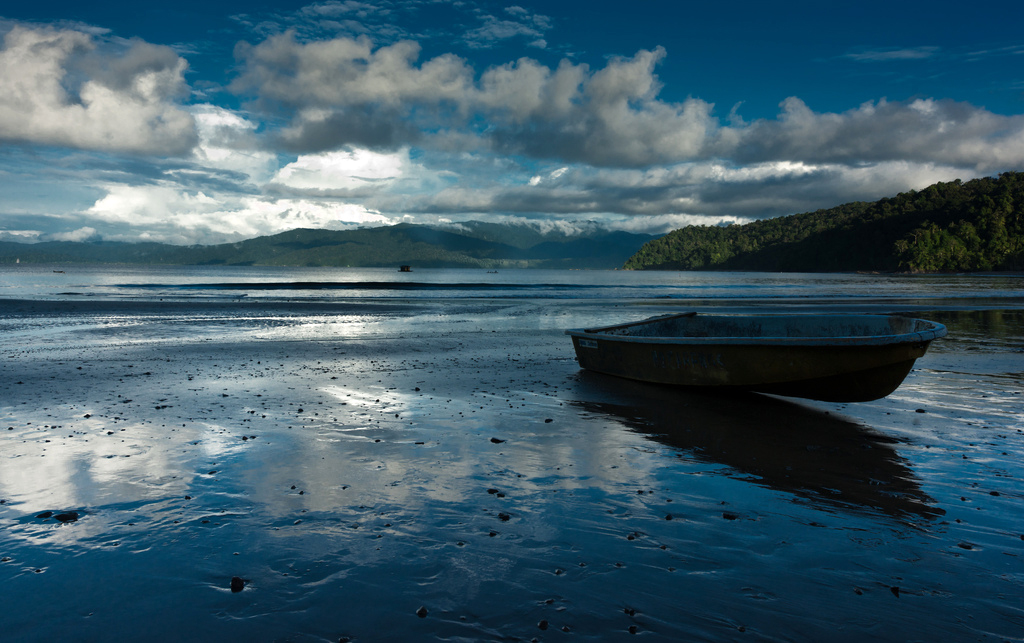 Colombia Pacific Coast 000
