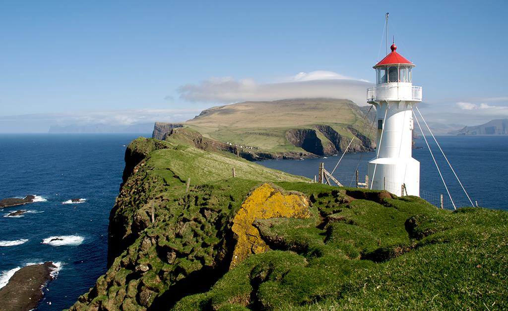 Faroes-Jazztour