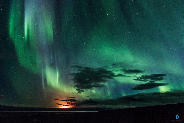 Iceland-volсano1