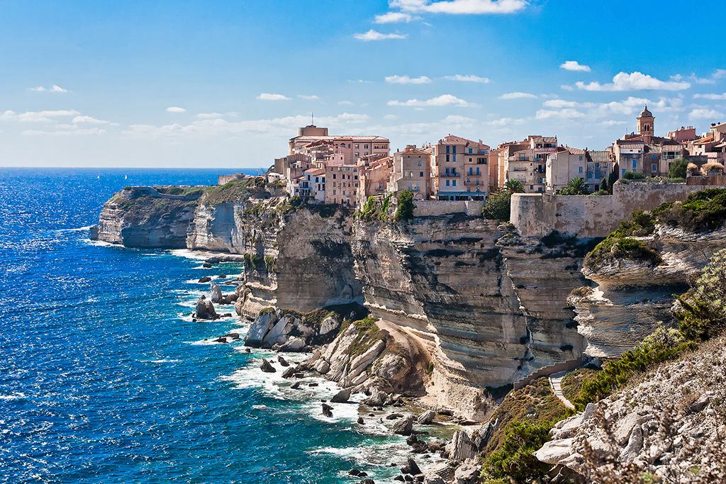 Corsica-Jazztour