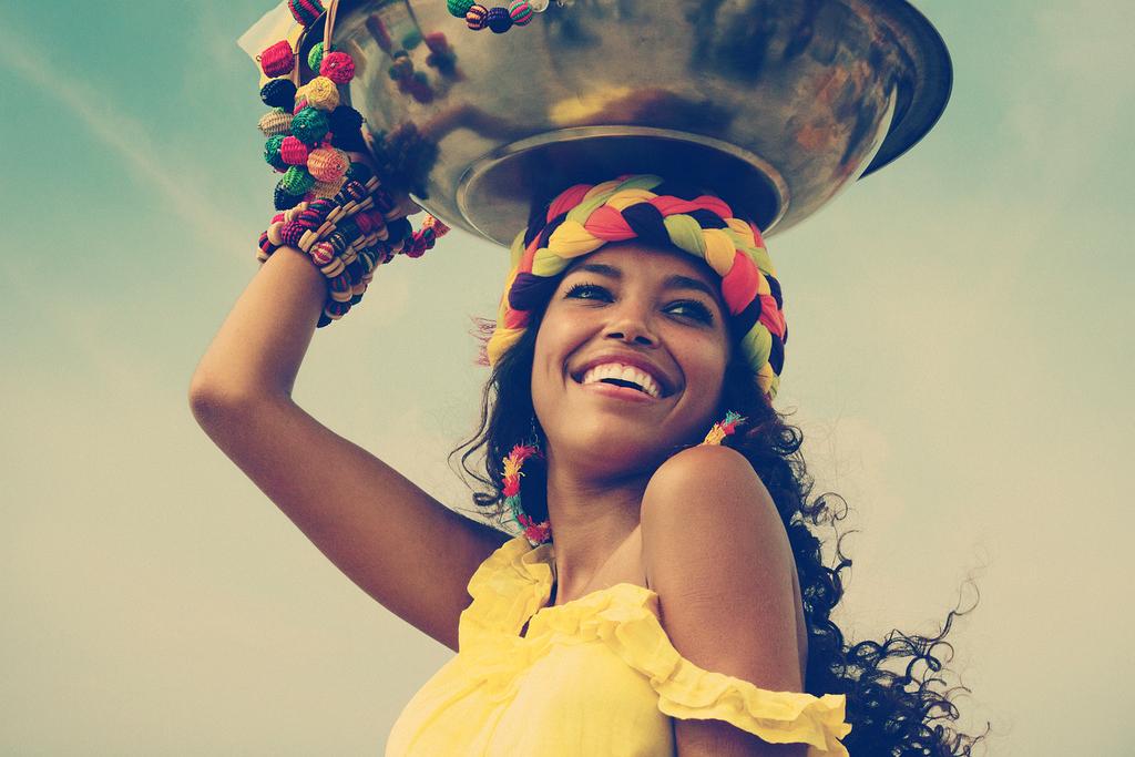 Colombia-Jazztour