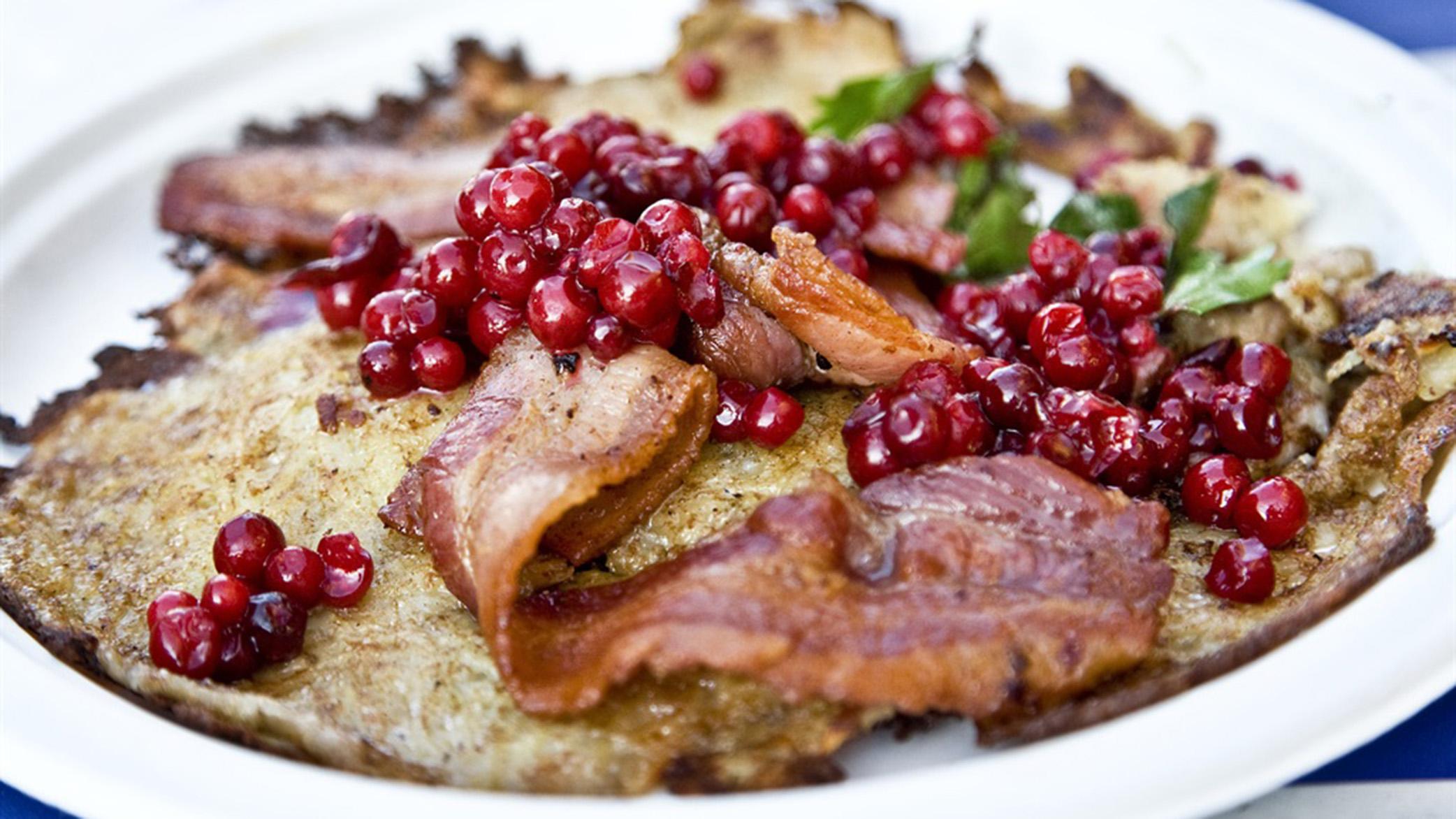 Sweden-gastronomy