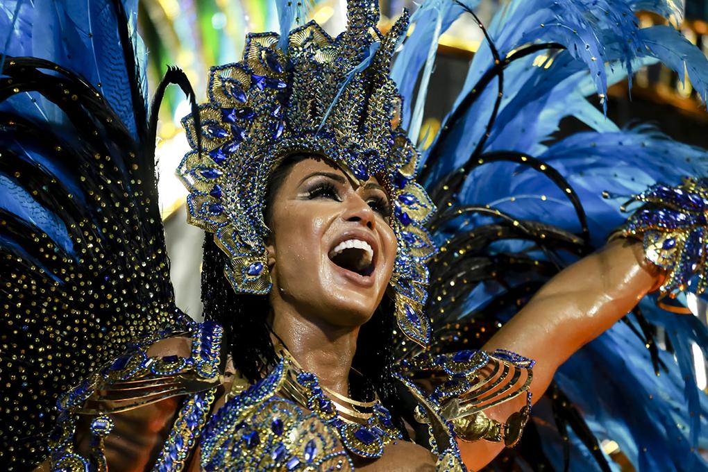 Рио де жанейро карнавал картинки