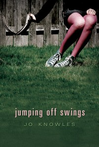 SWINGS Cover