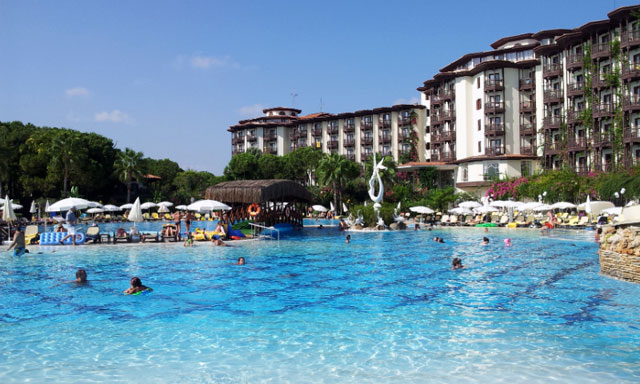 804852 original Letoonia Golf Resort. Belek. Antalya. Turkey.