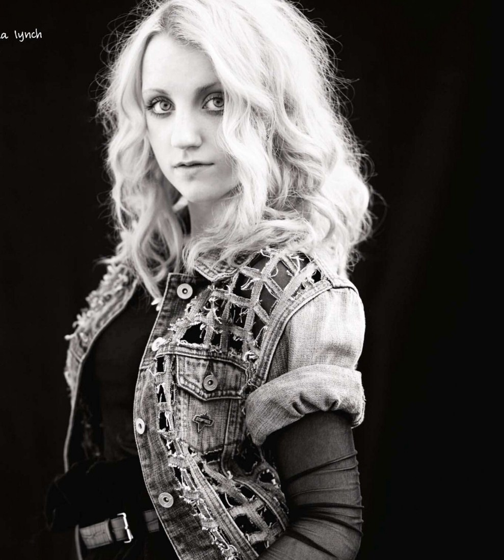 Evanna Lynch__Photo shoot__2010__Nylon Mag. (Oct. Issue)
