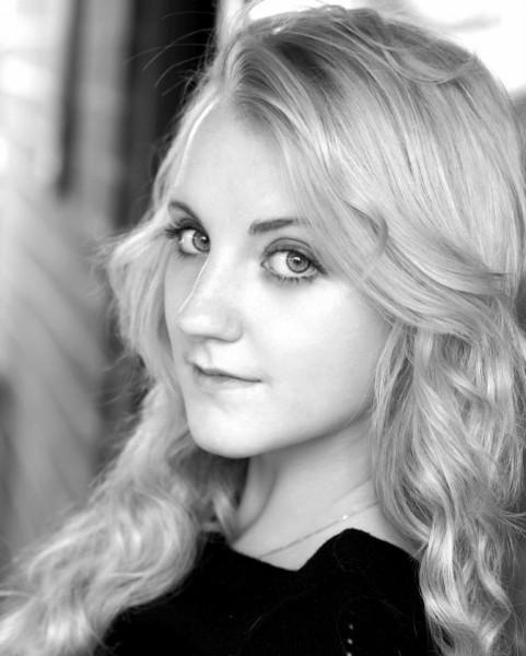Evanna Lynch__Photo shoot__2011__Official Headshot