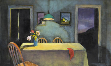 Treacy_oil_paintings_Ziegler_What_was_Left_Bhind_3528_88