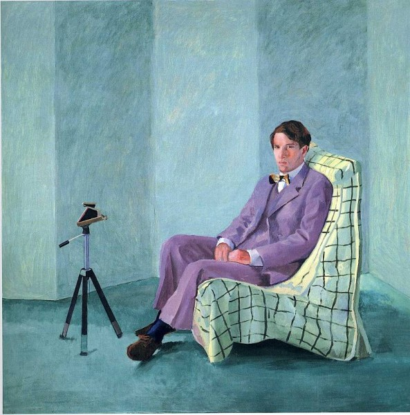 Hockney, David5