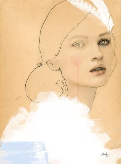 Grace by Elisa Mazzone
